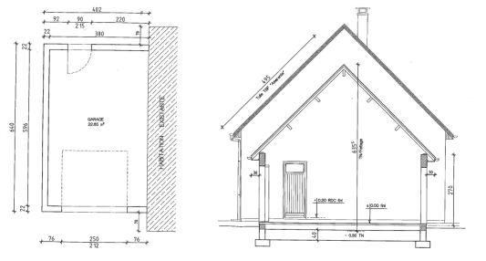 Isolation habitation ITE (Isolation)