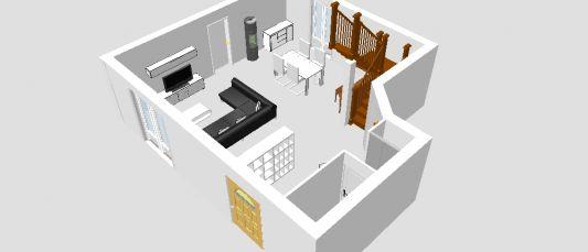 Besoin d'aide pour aménagement et relooking salon - plein de nouvelles questions!!! 467213