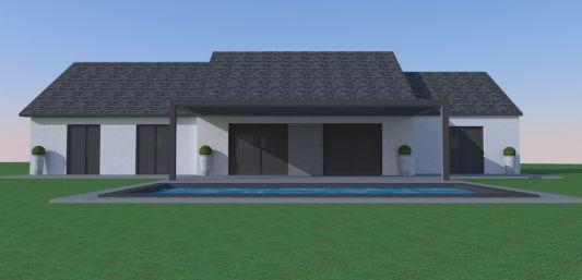 besoin d'avis couleur façade maison 498430