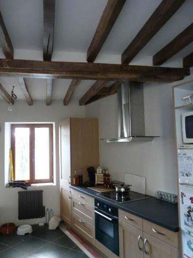 La maison de Lilly: Commençons par la cuisine ! 84291