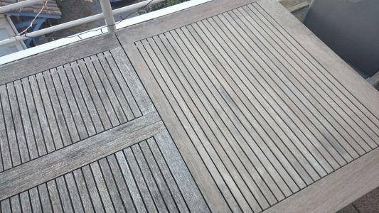 terrasse bois javel