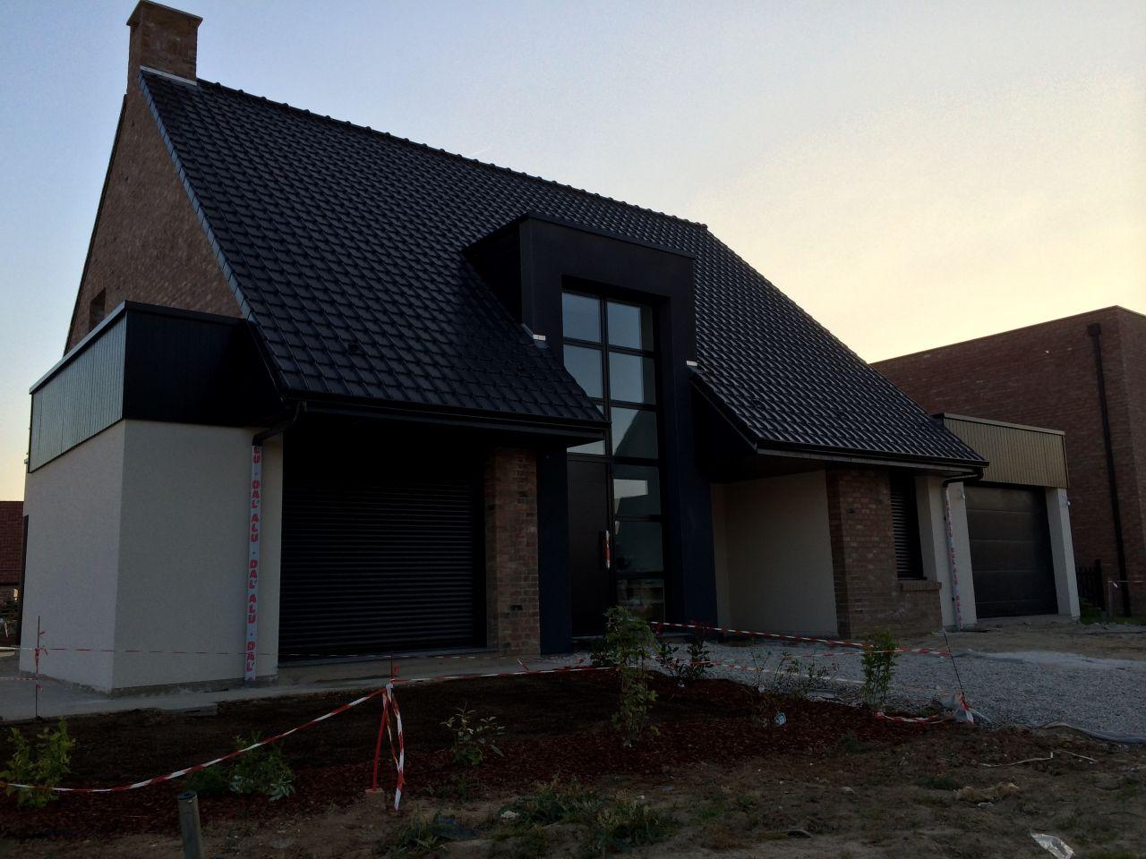 Construction maison klea maison moderne - Construction maison forum ...