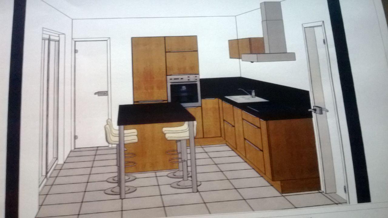 devis cuisine ixina 4 messages. Black Bedroom Furniture Sets. Home Design Ideas