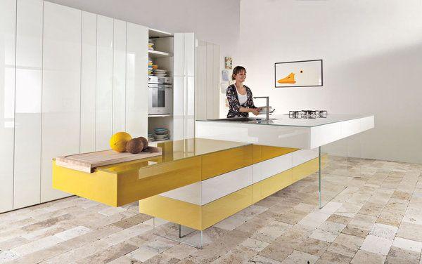 ilot central table hauteur plan de travail ou table 74cm 15 messages. Black Bedroom Furniture Sets. Home Design Ideas