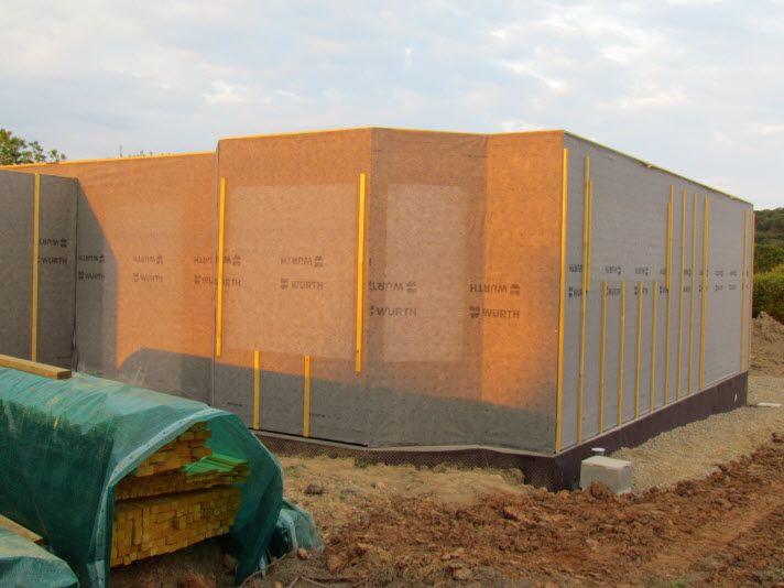 mur RDC
