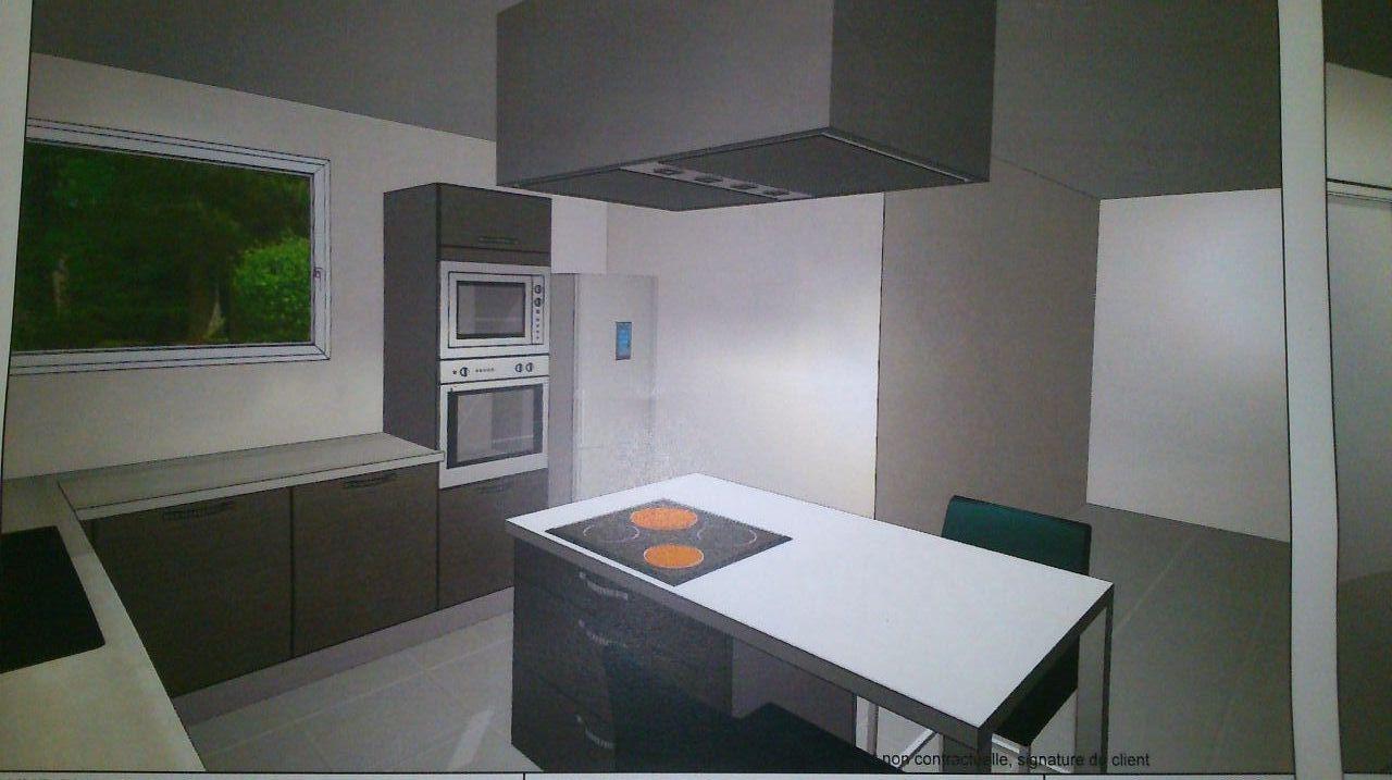 devis cuisine cuisinella 52 messages. Black Bedroom Furniture Sets. Home Design Ideas