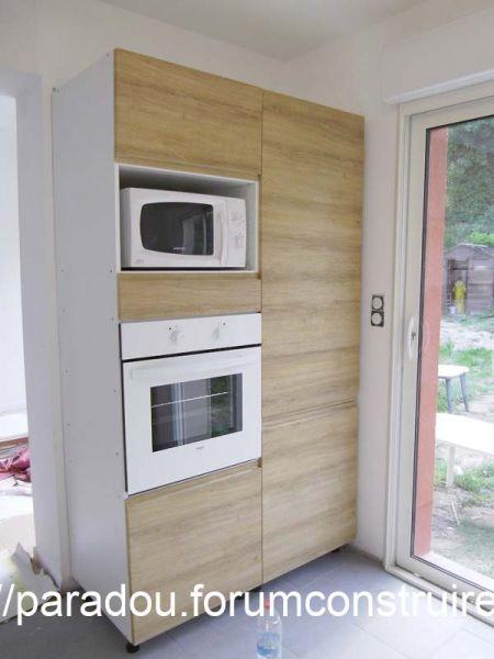 photo montage des meubles de cuisine travaux de finitions pas de calais 62. Black Bedroom Furniture Sets. Home Design Ideas