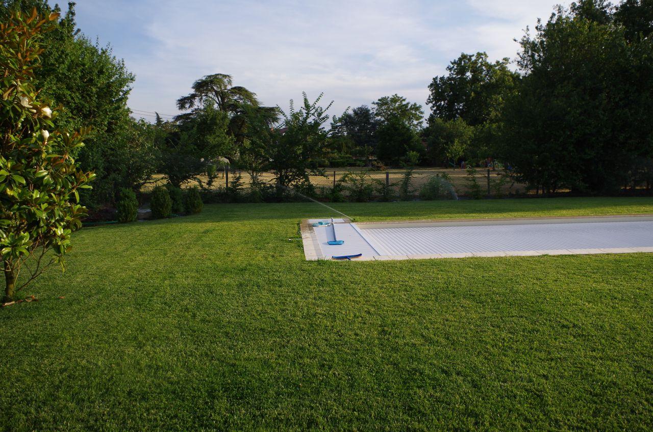 Arrosage - Toulouse (Haute Garonne - 31) - juin 2014