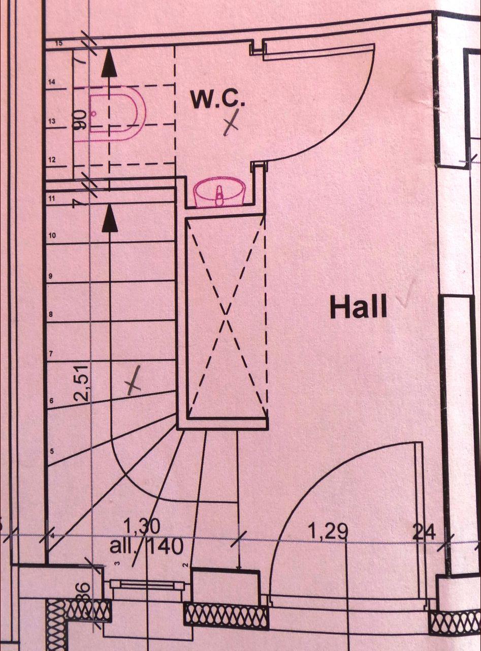 1ers plans de notre maison bient t le permis de construire cuisine ikea bodbyn 1er. Black Bedroom Furniture Sets. Home Design Ideas