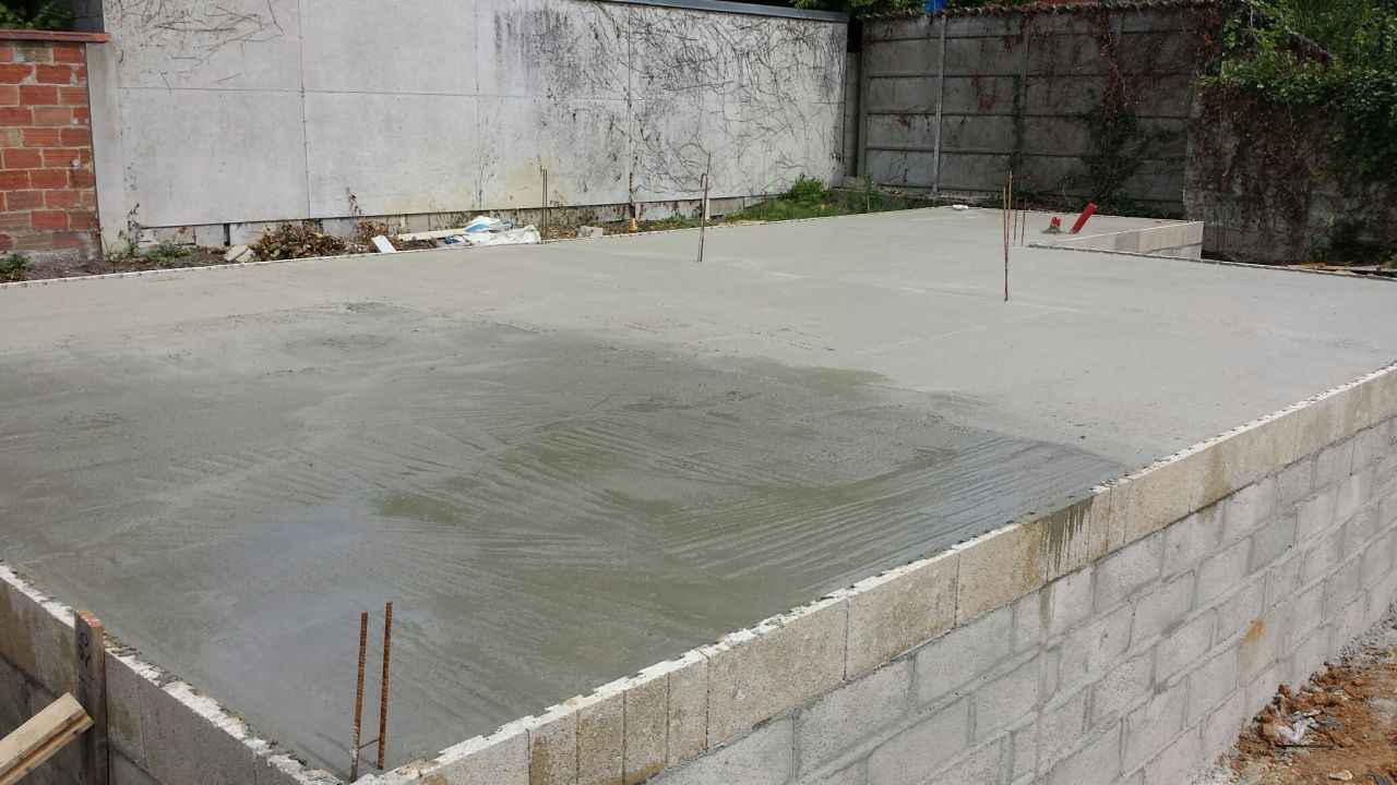 Vide sanitaire 40 cm plus haut que le niveau du sol 24 messages - Le vide sanitaire est il obligatoire ...