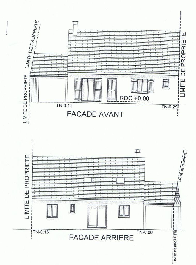 Préférence Faire garage limite de propriété - 27 messages CU07