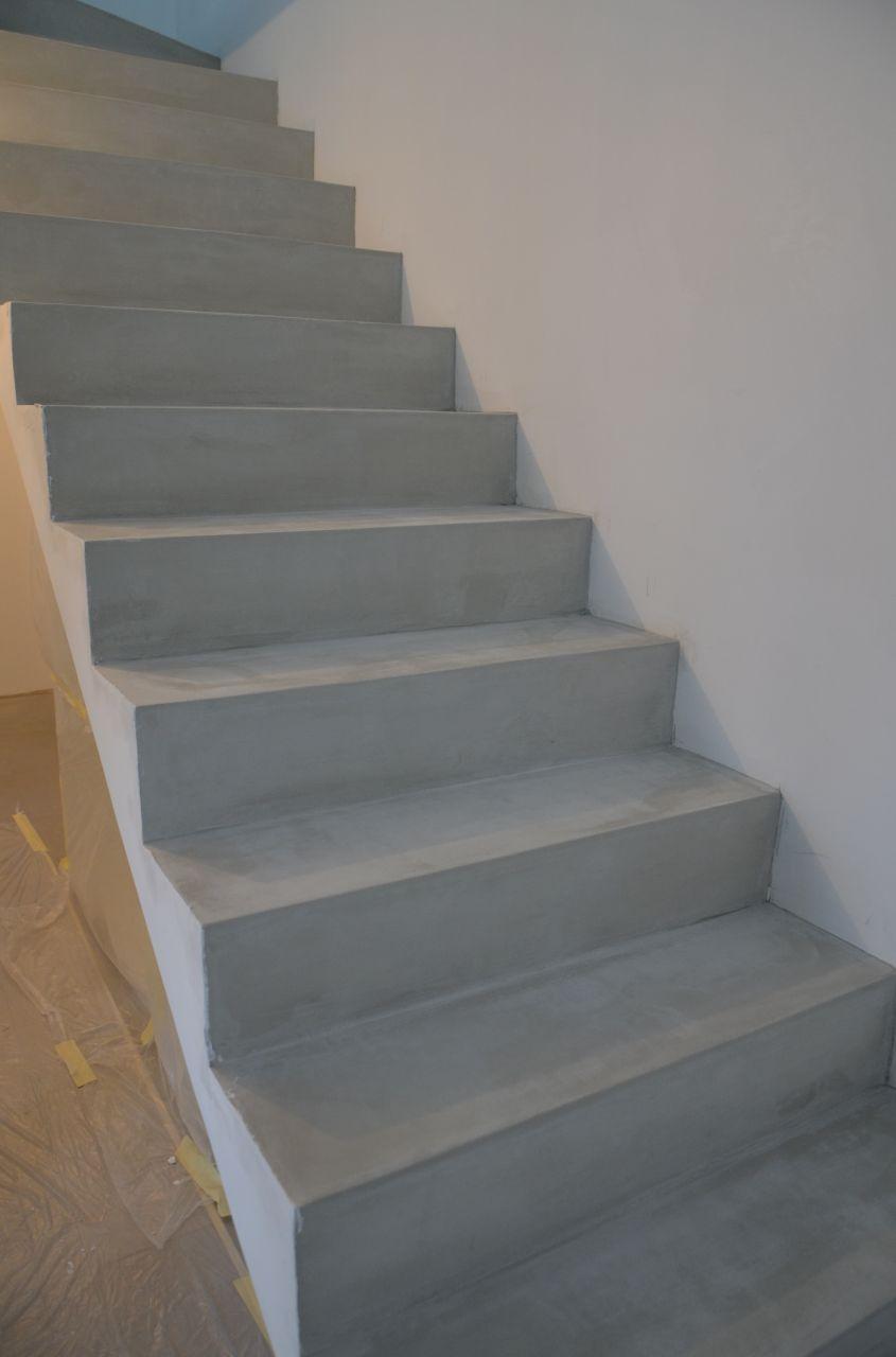 ragr age escalier en b ton enduit ragr age escalier en b ton haute garonne. Black Bedroom Furniture Sets. Home Design Ideas