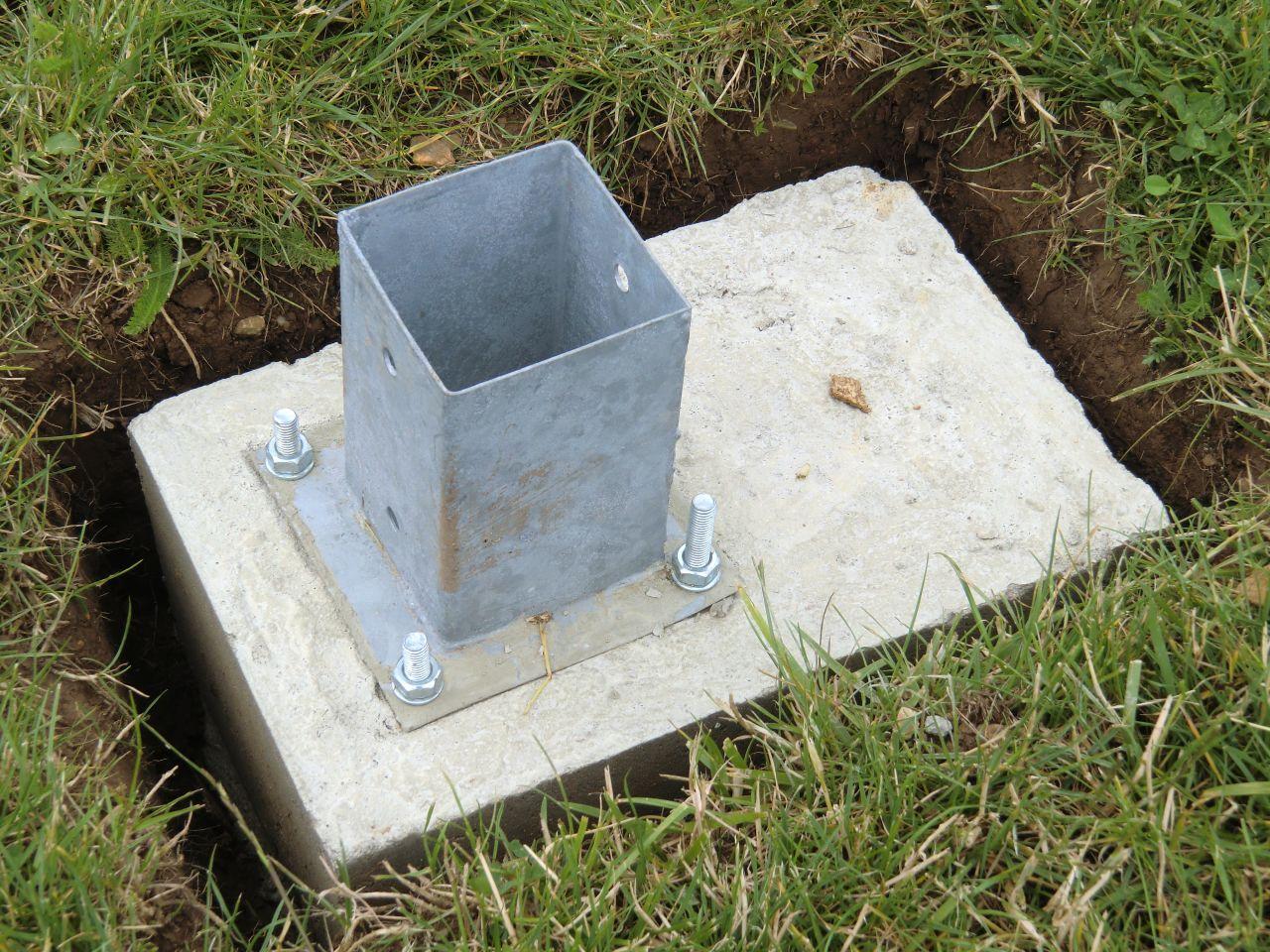 Etente linge suite mais p fin boulon calvados - Leroy merlin plot beton ...