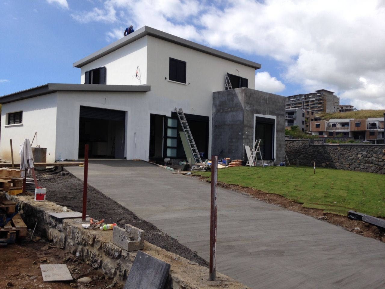 forum construction ile de la reunion