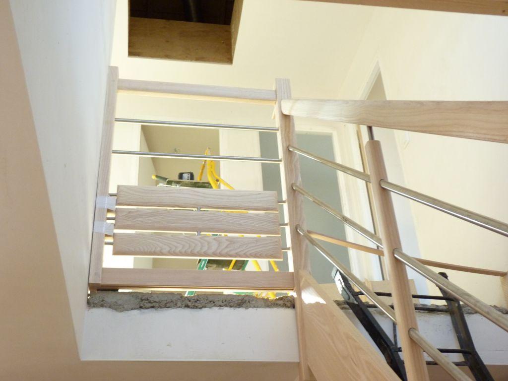 notre premi re maison pluvigner morbihan messages n 30 n 45. Black Bedroom Furniture Sets. Home Design Ideas
