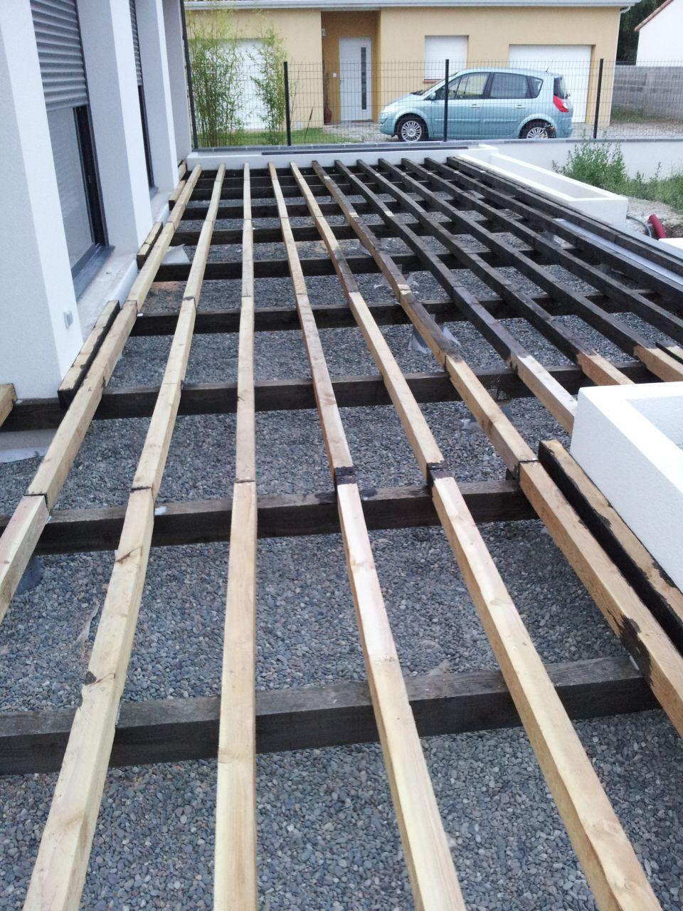 Terrasse composite fiberon xtreme 13 messages for Pose de lames de terrasse