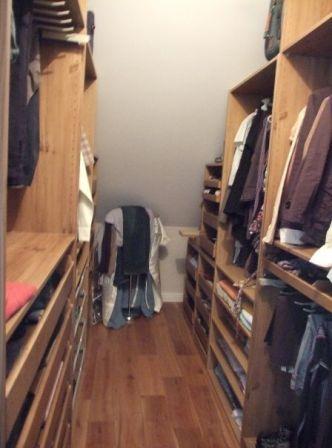 Décoration Espace parental - St Ursin (Manche - 50) - avril 2010