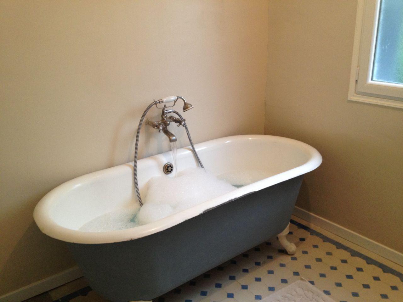 photo d coration salle de bain salle d 39 eau 11m2 val d oise 95 juin 2014. Black Bedroom Furniture Sets. Home Design Ideas