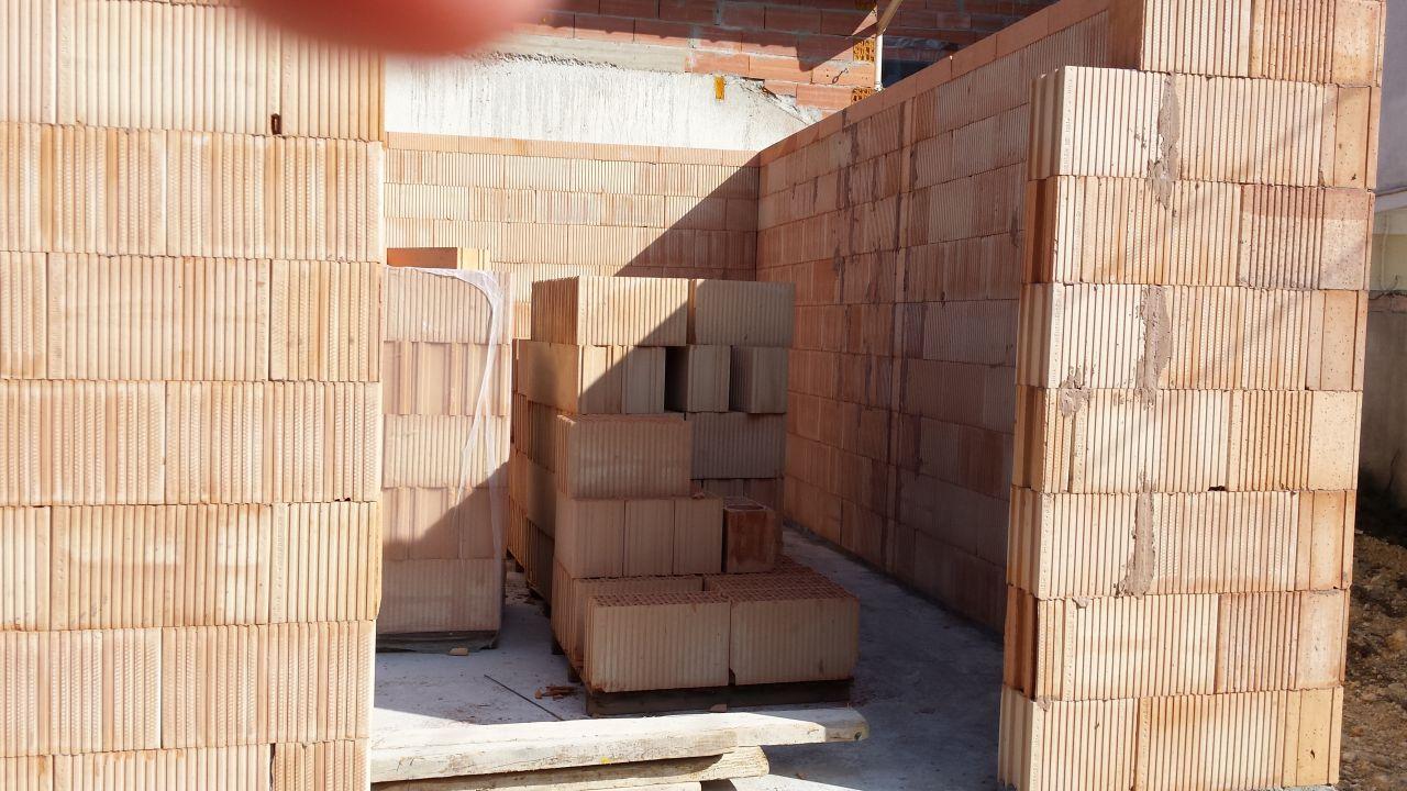 photo constructions brique creuse morangis essonne 91. Black Bedroom Furniture Sets. Home Design Ideas