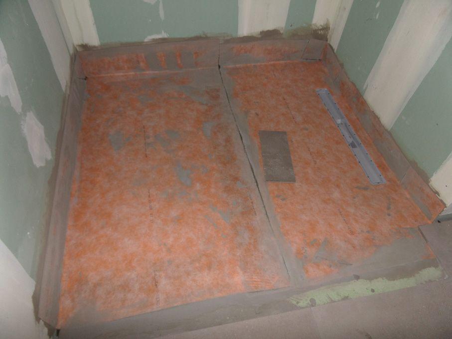 Pose du carrelage dans la maison suite pose du for La pose du carrelage