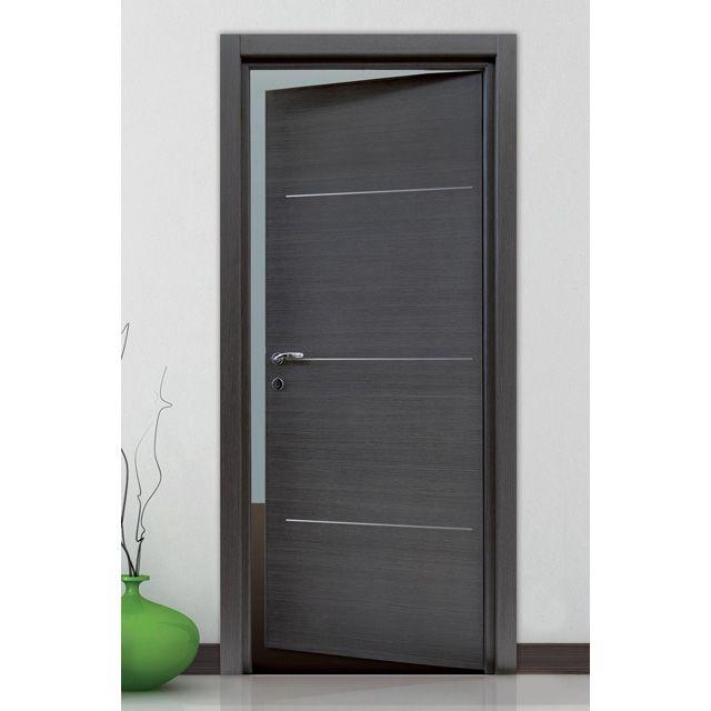 Quelle peinture pour un encadrement de porte galandage diff rent de mes aut - Habillage porte interieur ...