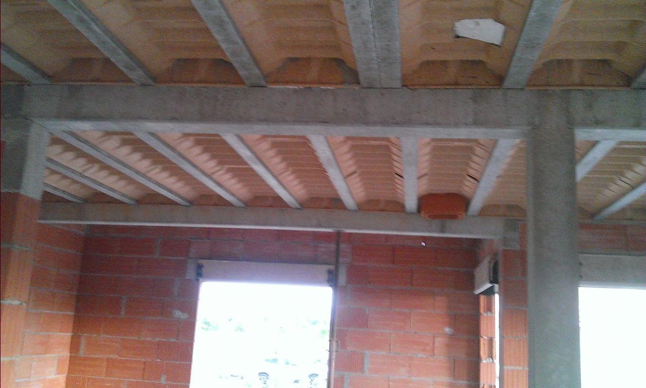 Enlever un mur porteur 18 messages - Faire un plancher beton sur poutre bois ...