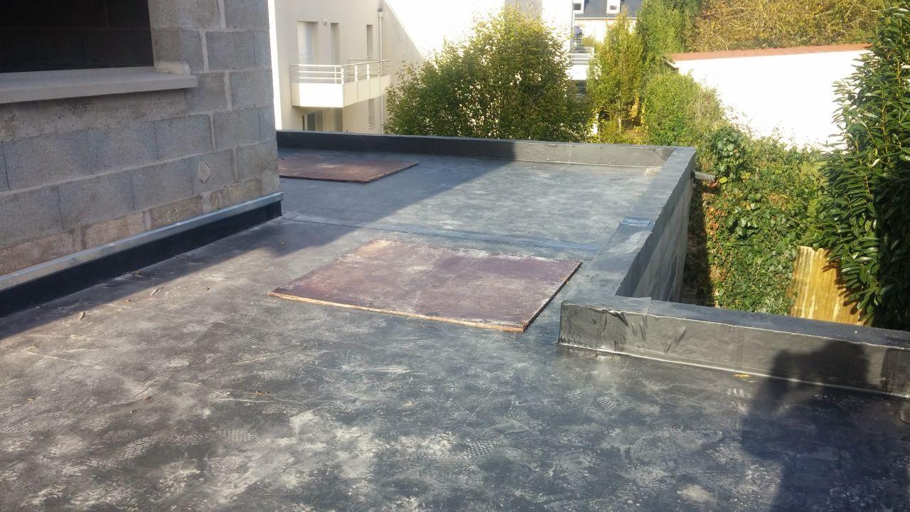 epdm ou pvc pare vapeur toiture terrasse accessible 22 messages. Black Bedroom Furniture Sets. Home Design Ideas