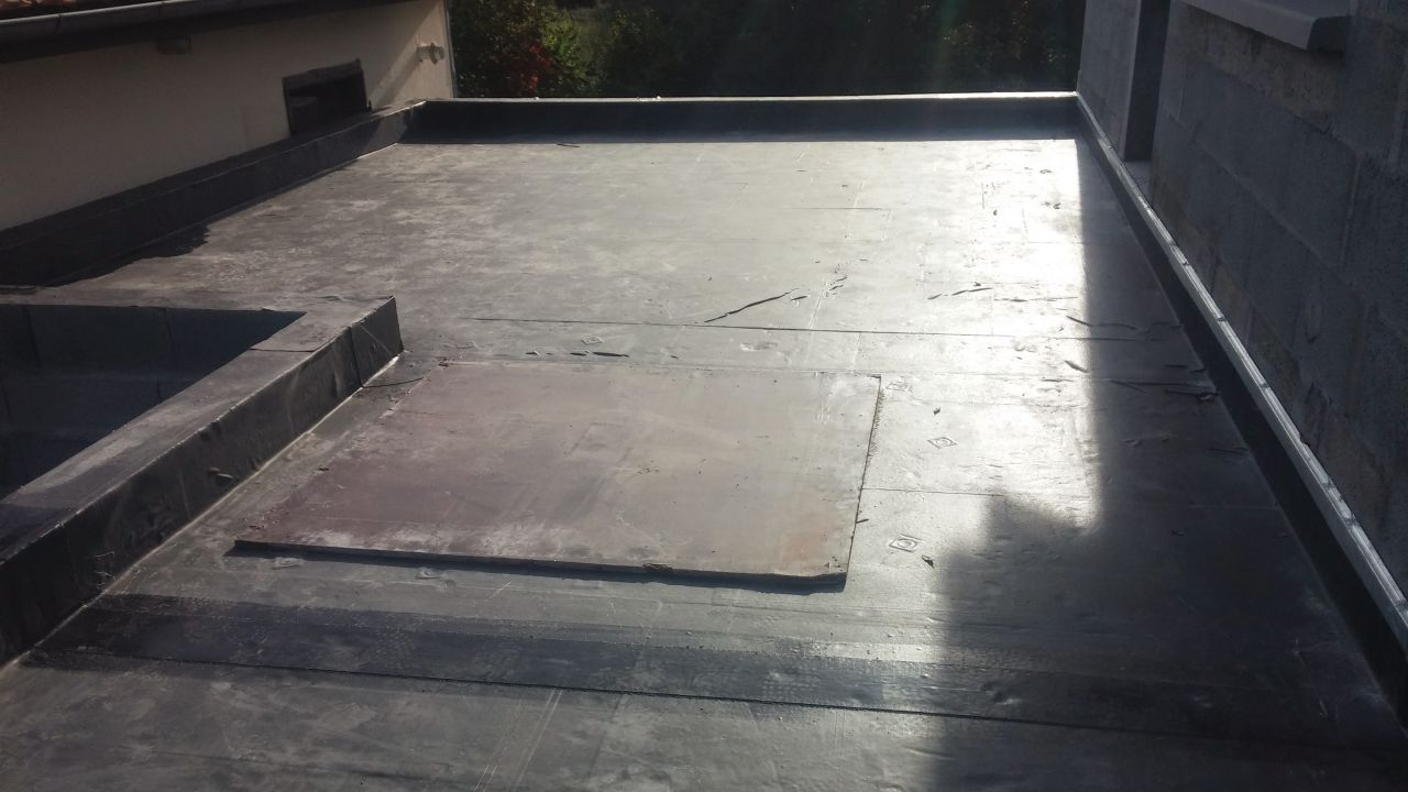 epdm ou pvc pare vapeur toiture terrasse accessible. Black Bedroom Furniture Sets. Home Design Ideas