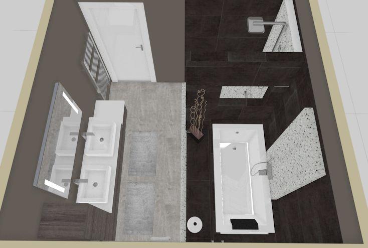 Salle de bain 8