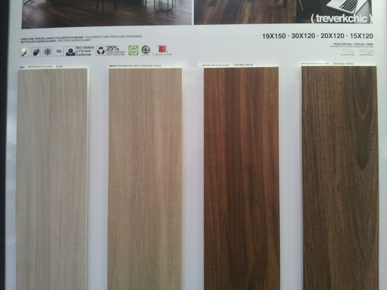 Carrelage imitaton parquet 109 messages page 6 for Carrelage marazzi