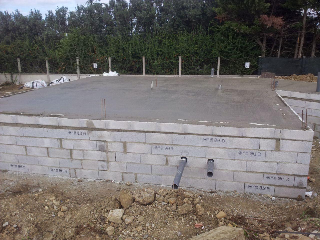 Définition Vide Sanitaire concernant tanchit vide sanitaire. great maison bois blog de sacr grignou with