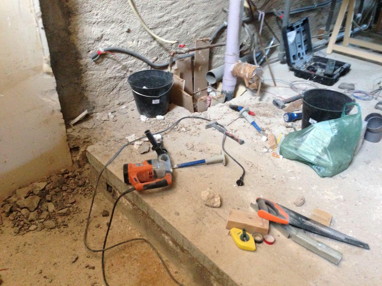 Renovation maison, dieulouard (meurthe et moselle)