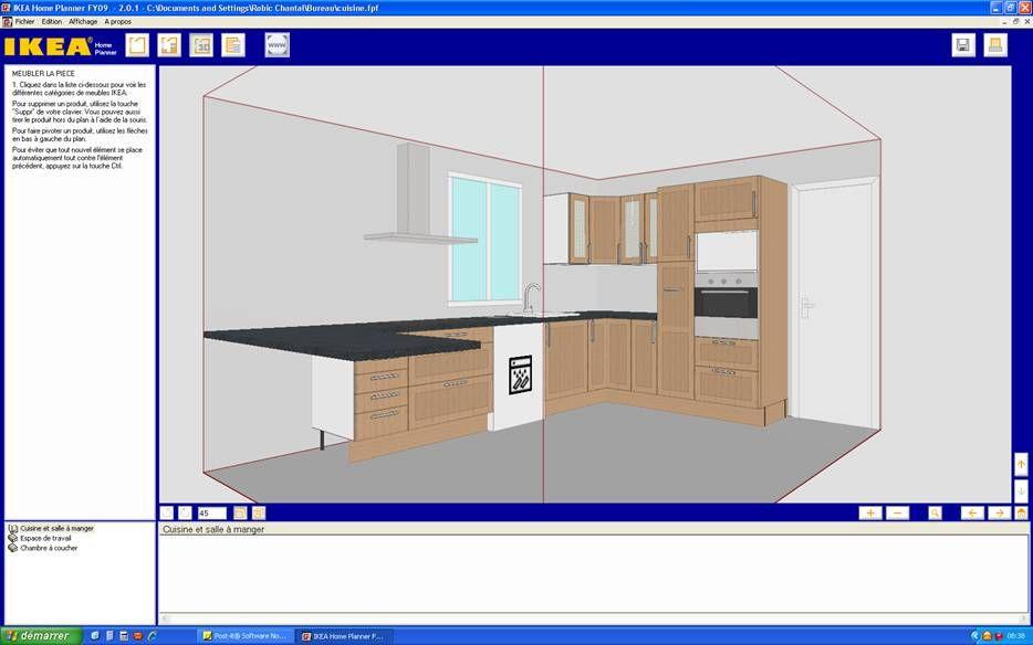 Logiciel cuisine ikea avis avec des id es int ressantes pour l - Cuisine logiciel ikea ...