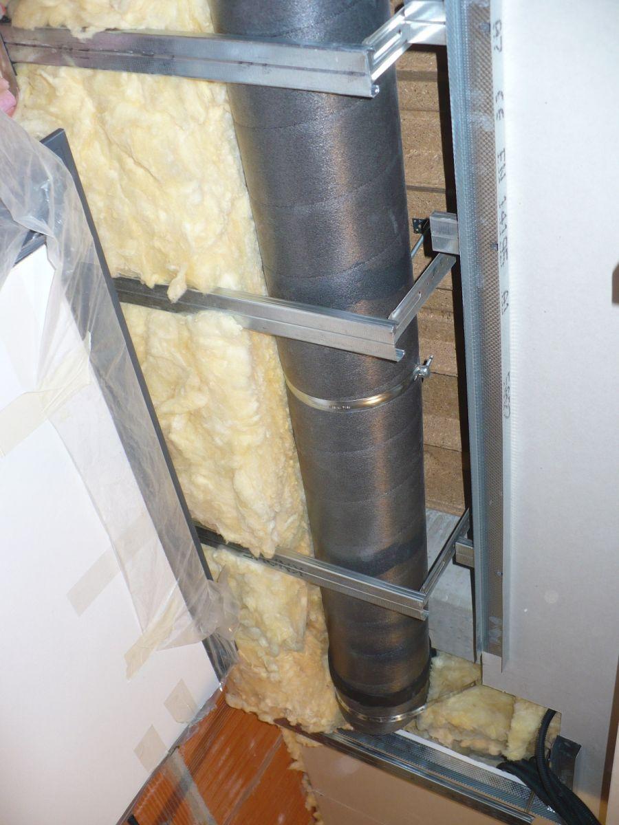 Volets battants grilles de d fense goutti res suite du rdc r seaux en p - Comment isoler une porte d entree du bruit ...