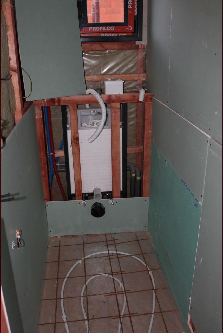 PC toilettes rdc
