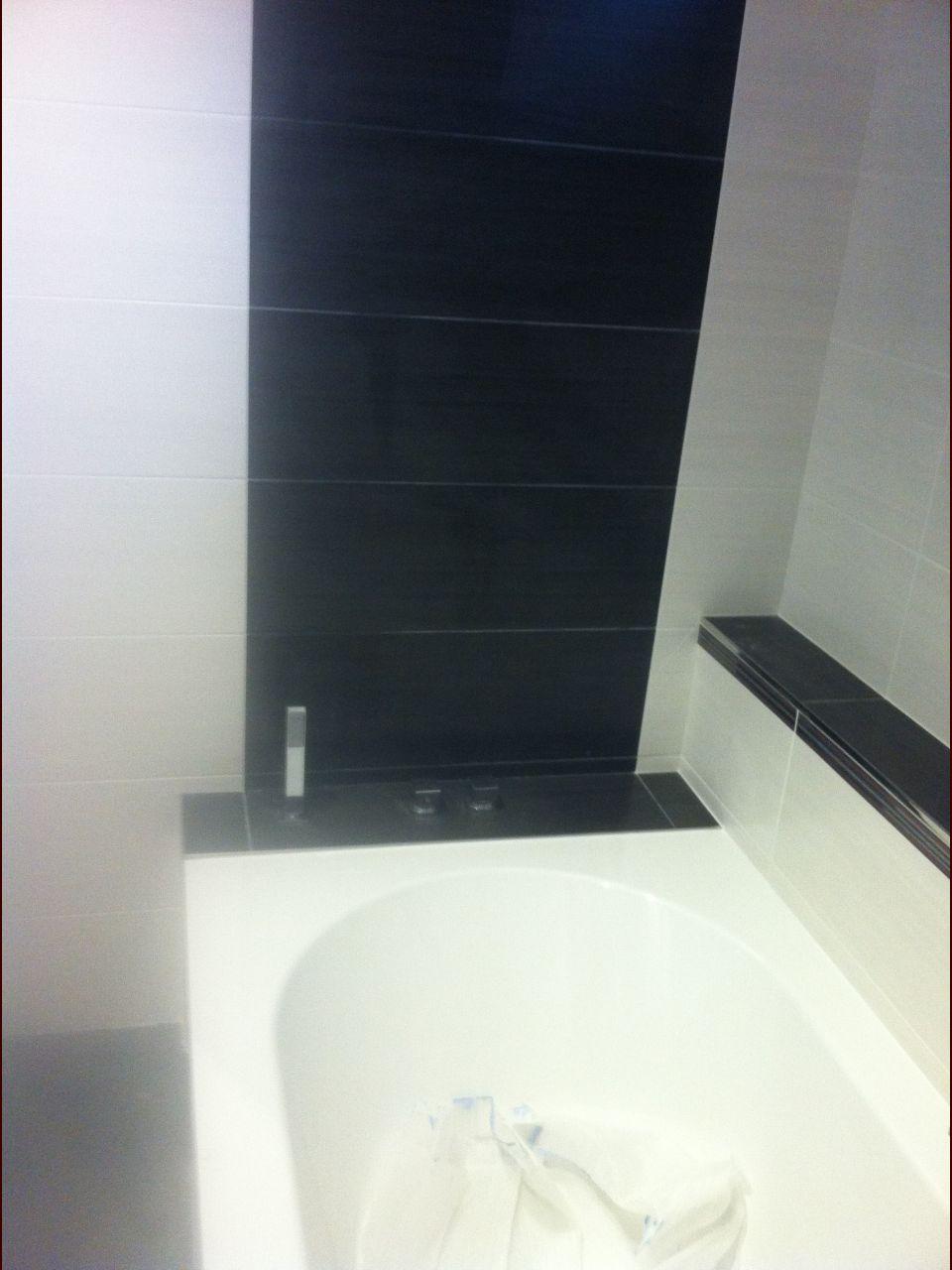 Les salles de bains le plessis trevise val de marne for Quel prix pour refaire une salle de bain