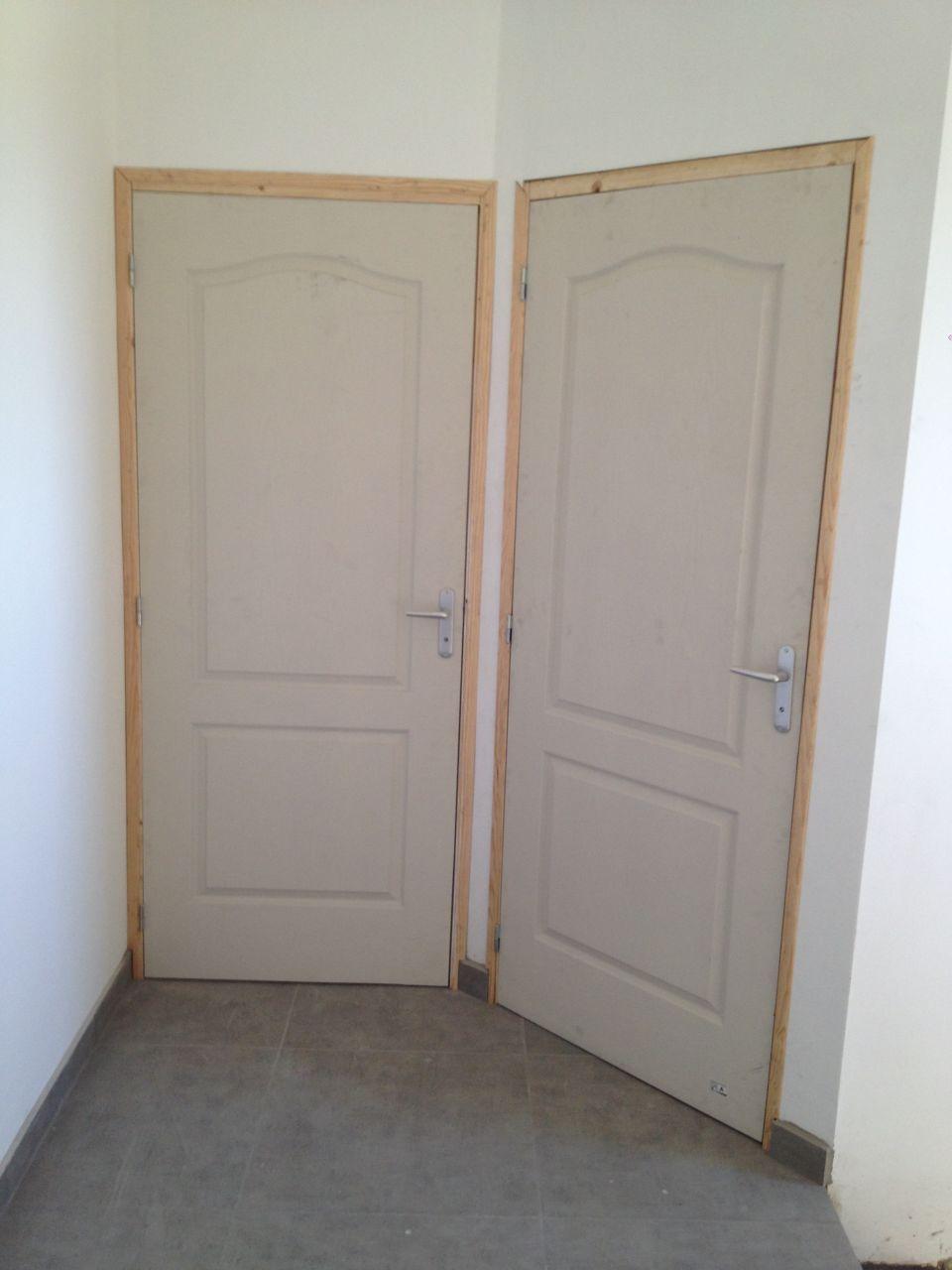 sdb et wc du R 1