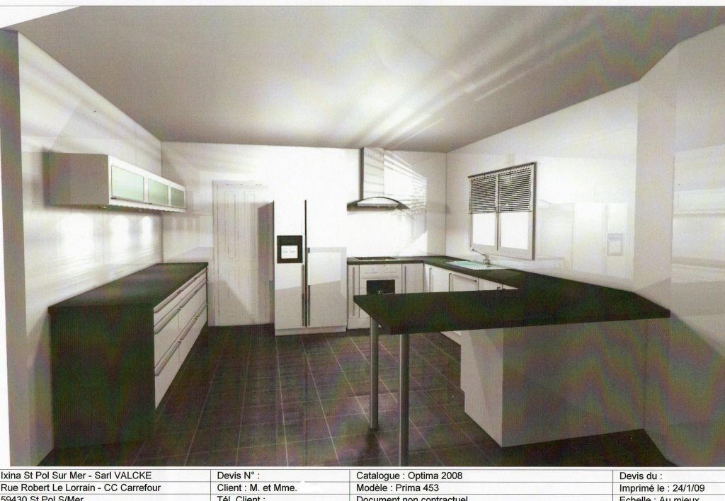 ixina dunkerque free cuisine rita ixina berchem with ixina dunkerque nous avons signer pour. Black Bedroom Furniture Sets. Home Design Ideas