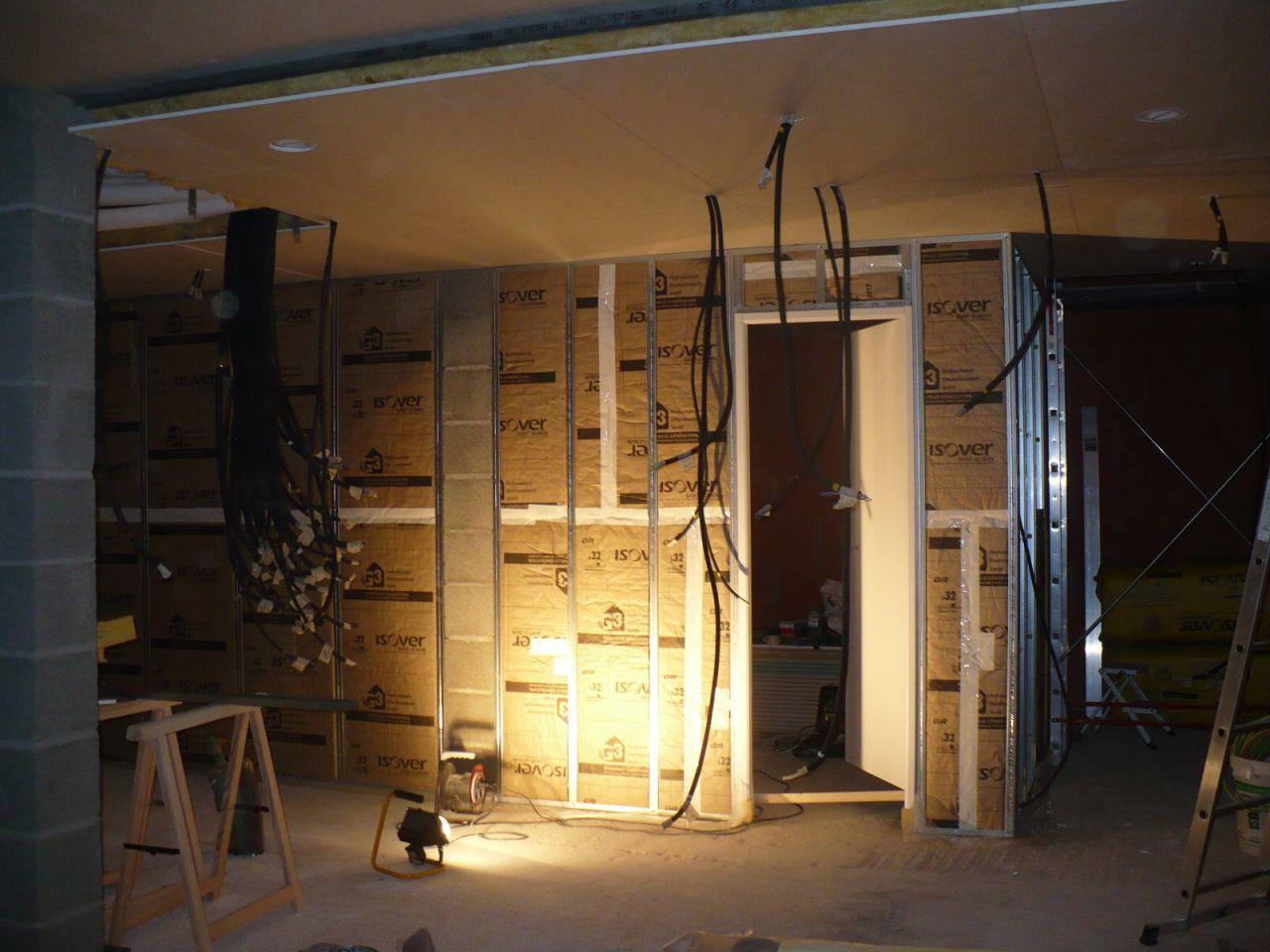 Volets battants grilles de d fense goutti res suite du - Garage du marais villefranche de lauragais ...