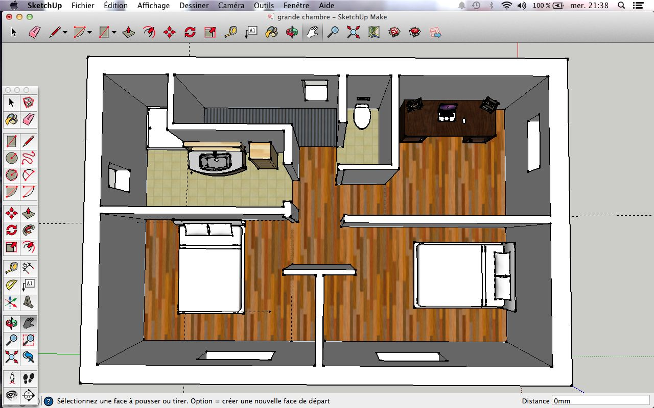 avis plan maison r 1 86m2 26 messages. Black Bedroom Furniture Sets. Home Design Ideas
