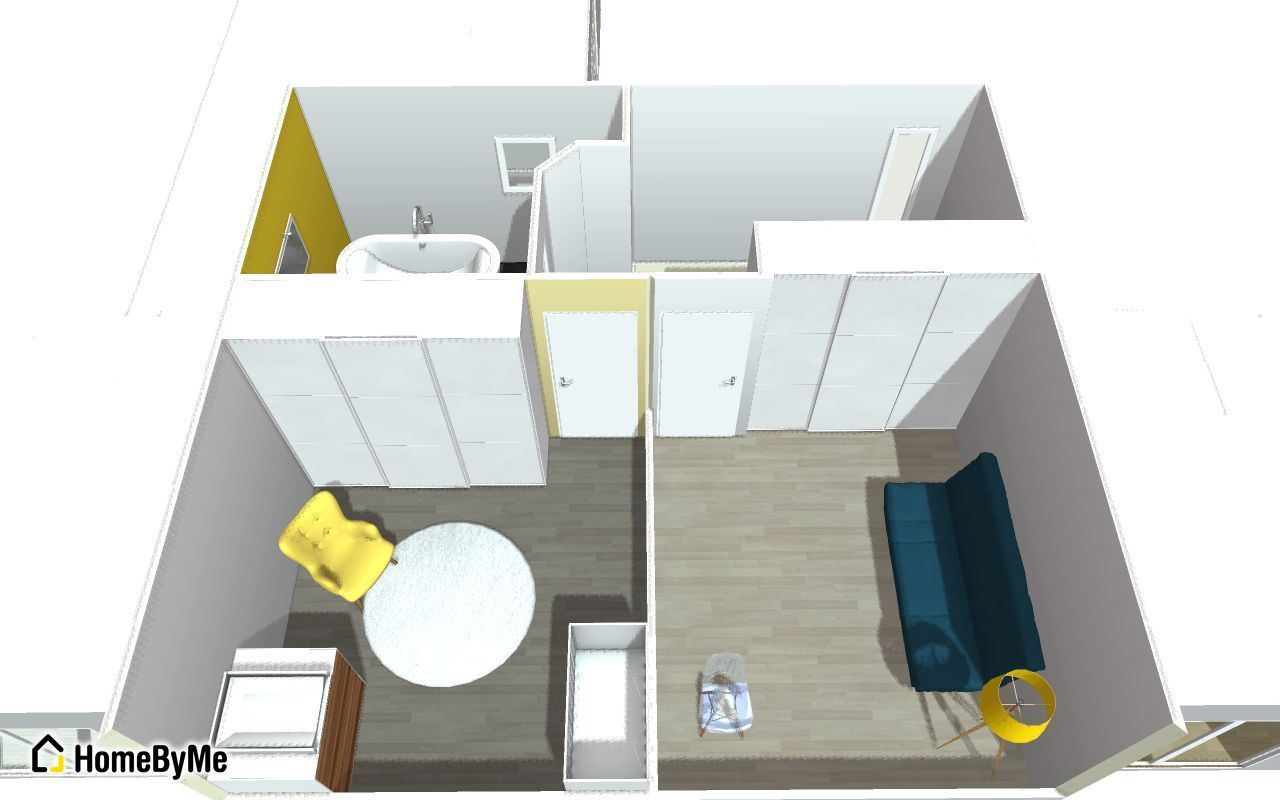 Fabulous tage with plan maison 130m2 for Maison 130m2