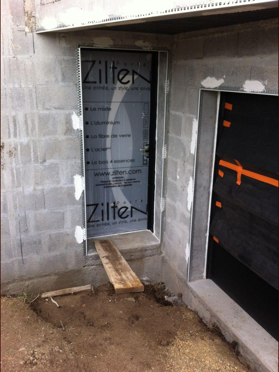porte d entree zilten arkad aluminium