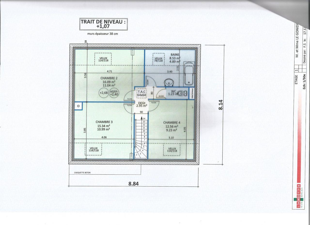 maison mikit avis la mure with maison mikit avis spcial. Black Bedroom Furniture Sets. Home Design Ideas