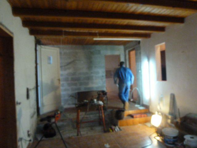 petit salon   entrée sans le mur