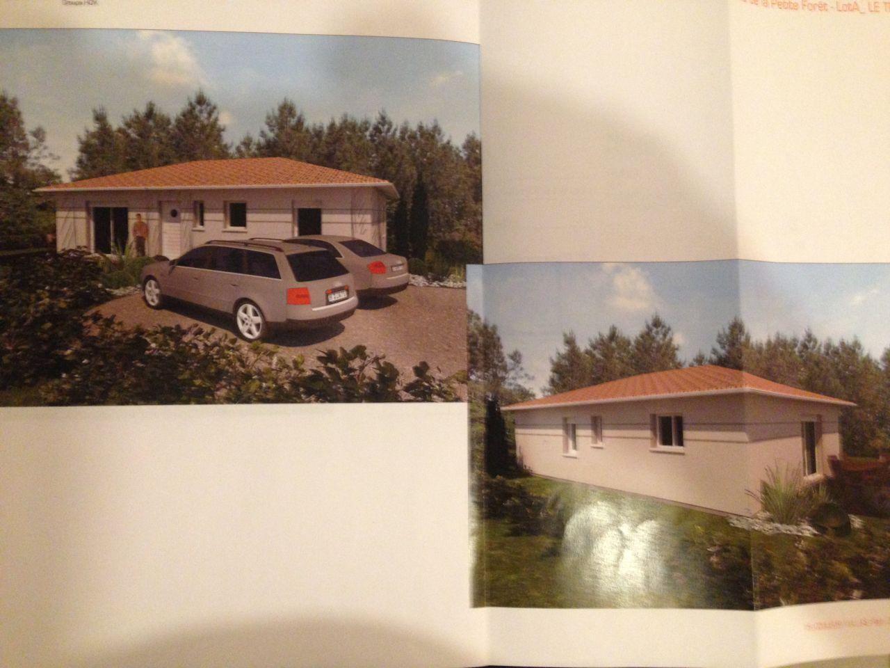 Avis Constructeur Couleur Villas avis sur ma petite maison sur le bassin d'arcachon [résolu
