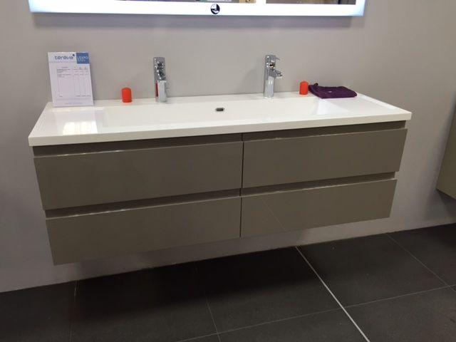 Choix des meubles de salle de bain fondations haute savoie for Sanijura salle de bain