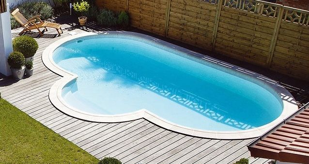 Future piscine