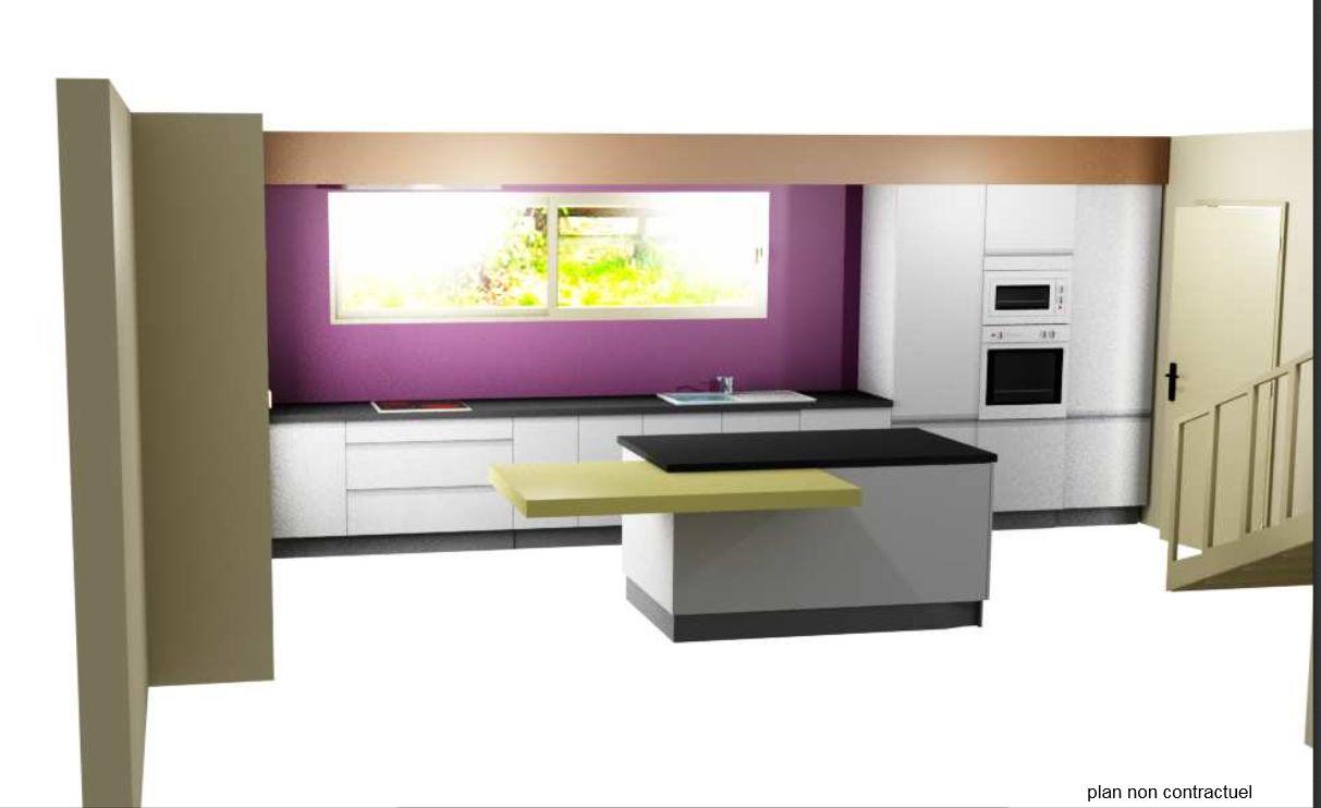id e carrelage acte 1 projets d 39 implantation cuisine des avis haute garonne. Black Bedroom Furniture Sets. Home Design Ideas