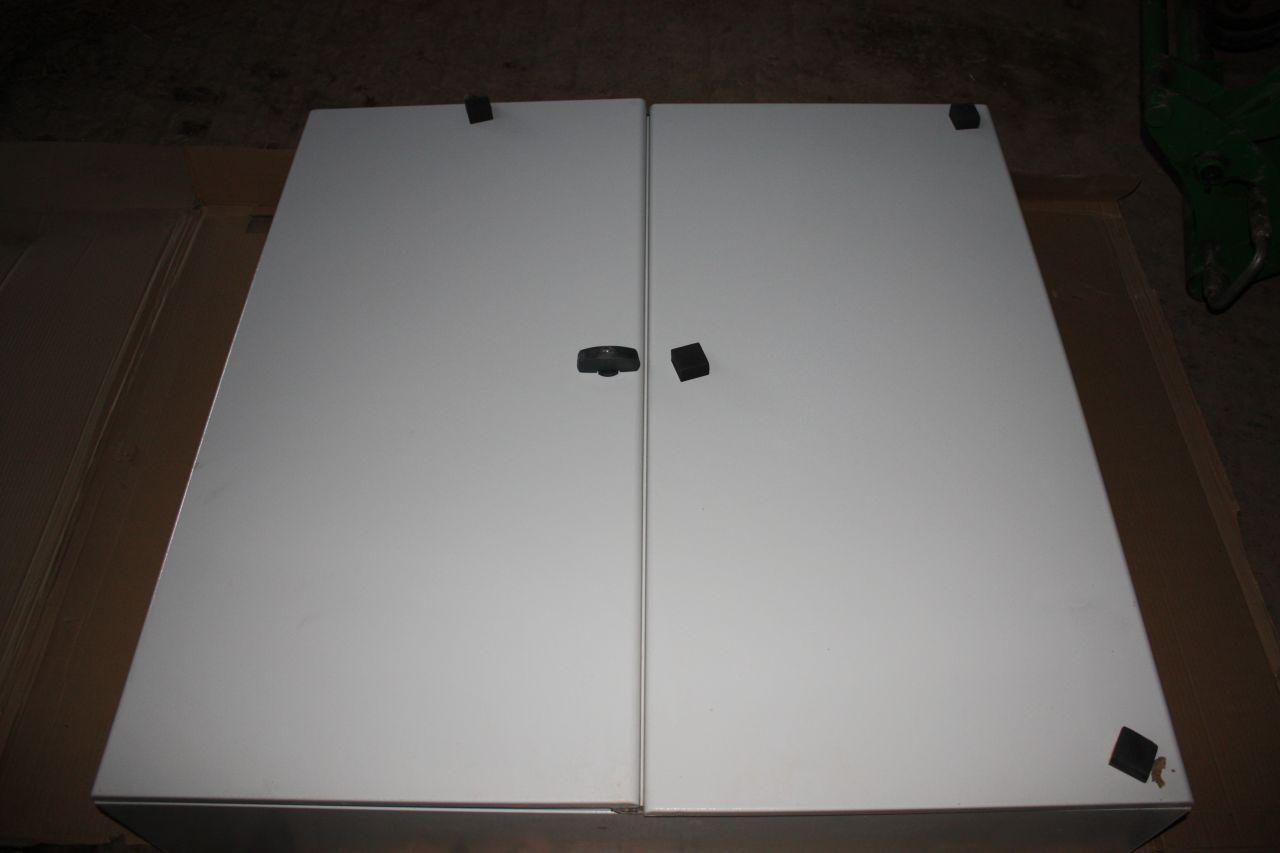 Coffret electrique 1200x1200x250