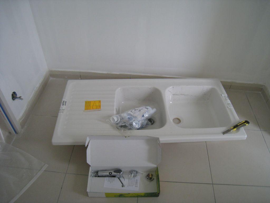 La peinture de sous couche le sanitaire et le chauffage for Sous couche meuble stratifie